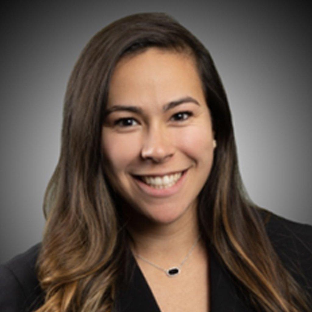 Dr. Kimberly Tovar, PT, DPT