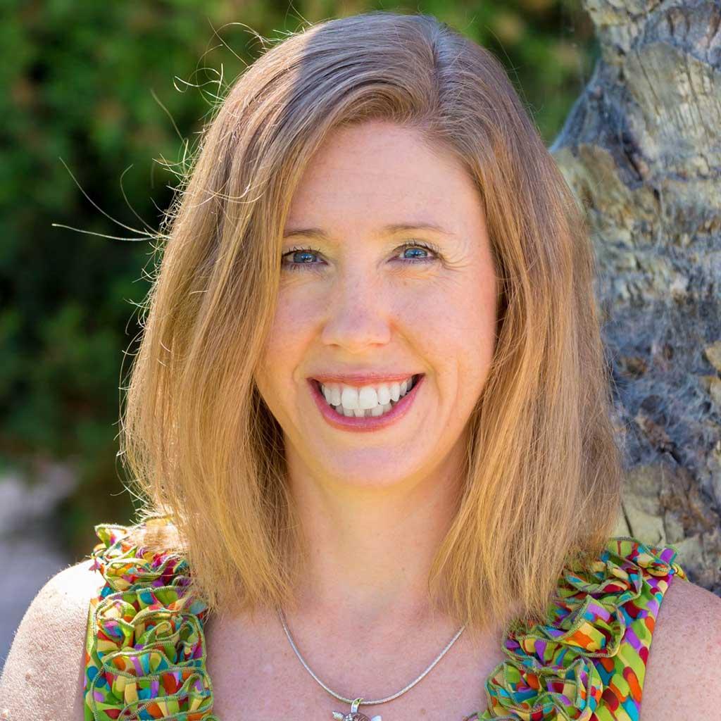 Teresa Tipton